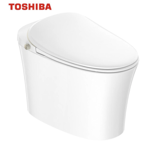 TOSHIBA 东芝 A5-86D6 智能马桶一体机坐便器 305