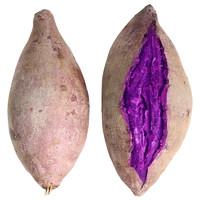 盒马 山东潍坊紫薯 净重5斤