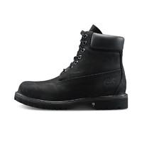 Timberland 添柏岚 男士户外休闲鞋 10073-2 黑色
