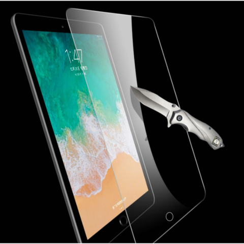 dodofish iPad mini1/2/3 钢化膜 2片装