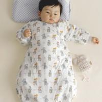 L-LIANG 良良 婴儿睡袋 春秋款 20-25度
