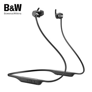 Bowers&Wilkins 宝华韦健 PI4 无线蓝牙降噪耳机  幻夜黑