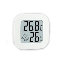 德力西 DM-1005 电子温湿度计