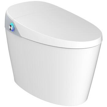 HEGII 恒洁卫浴 Qe 智能马桶一体机