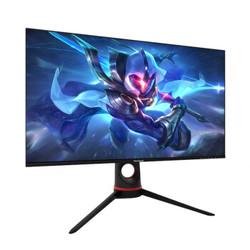 ViewSonic 优派 VX2480-HD-PRO-3 23.8英寸IPS显示器(165hz、1ms、144hz)