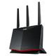 1日0点:ASUS 华硕 RT-AX86U 5700M 双频无线路由器 1329元包邮(前1小时)
