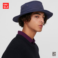 UNIQLO 优衣库 425380 防紫外线渔夫帽