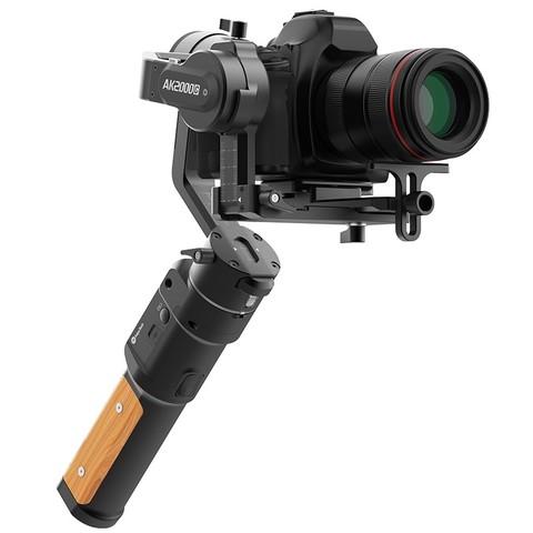 FeiyuTech 飞宇科技 AK2000C 相机手机稳定器