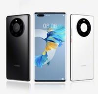 HUAWEI 华为 Mate 40 Pro+ 5G版 智能手机 12GB 256GB