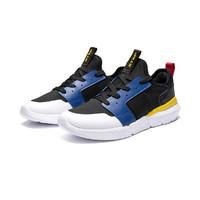 特步XTEP 拼接潮流都市系列 男运动鞋