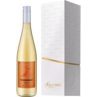 澳洲原瓶进口中澳袋鼠葡萄酒 礼盒 9度 莫斯卡托甜白葡萄酒 单支礼盒装750ml *3件