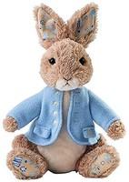 GUND 冈德 GUND Peter Rabbit 彼得兔毛绒公仔 大号