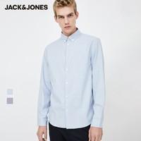 JACK JONES 杰克琼斯 219305557 男士长袖衬衫