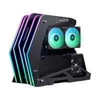 机魔会 M416 电脑整机(i5-10400F、16GB、500GB、RTX3070)