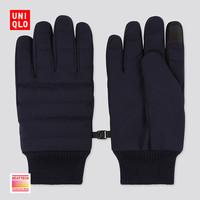 UNIQLO 优衣库 420399 HEATTECH内衬手套