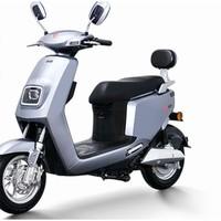 Yadea 雅迪 E1高能版 成人款轻便摩托车