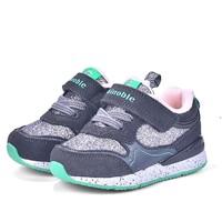 ginoble 基诺浦 TXG965 女童机能运动鞋