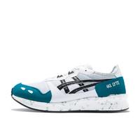 ASICS 亚瑟士 HyperGel-Lyte 中性休闲运动鞋 1191A017-101 白色/湖蓝色 44