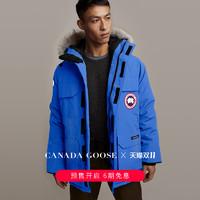 CANADA GOOSE加拿大鹅Fusion版ExpeditionPBI派克4565MPA
