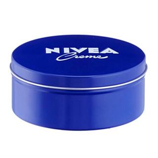 NIVEA 妮维雅 经典蓝罐润肤霜 250ml *5件