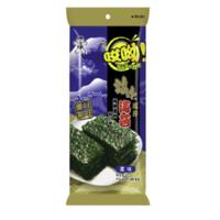 Want Want 旺旺 浪味海苔 原味 10g