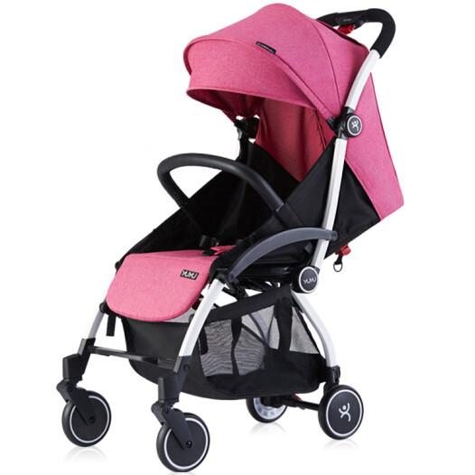 YUYU 悠悠 Y3330 第六代时尚款轻便折叠婴儿推车