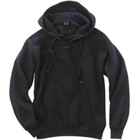 River's End Lace-Up Pullover 男女同款帽衫