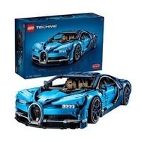LEGO 乐高 Technic 科技系列 超旗舰 42083 布加迪奇龙