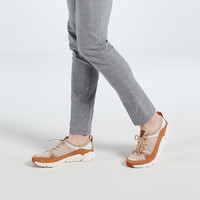 Clarks TriActive Knit 261338 男子休闲运动鞋