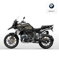宝马(BMW)摩托车 R1250GS 金属风暴黑