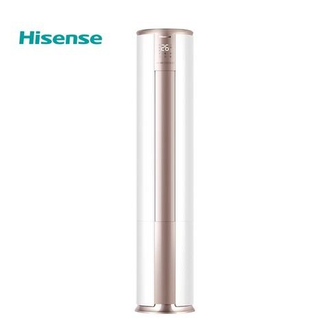 Hisense 海信 KFR-72LW/E500-A1 立柜式空调 3匹