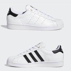 adidas Originals SuperStan 男女款休闲运动鞋