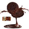 Julie\'s 茱蒂丝 饼干 巧克力夹心味 160g