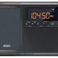 Eton Elite 旅行者AM/FM/LW/短波收音机