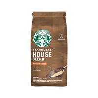 88VIP : STARBUCKS 星巴克  阿拉比卡特选综合中度烘焙研磨咖啡粉 200g