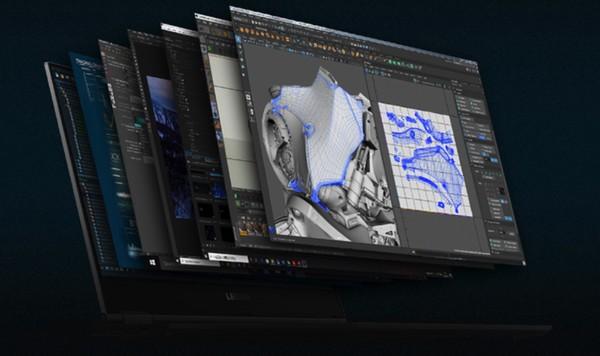 小编精选:高性能生产力工具 Lenovo 联想 LEGION Y9000X 笔记本电脑