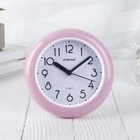 吉邦  FX-018 簡約浴室鐘