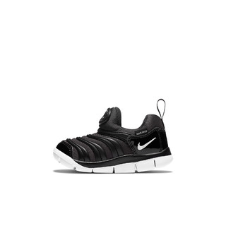 Nike 耐克 官方 NIKE DYNAMO FREE (TD) 婴童运动休闲童鞋