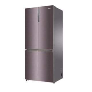 Casarte 卡萨帝 细胞级养鲜系列 BCD-551WDCTU1 风冷十字对开门冰箱 511L 极光紫