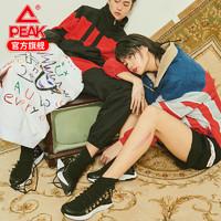 PEAK 匹克 态极 韩国设计师联名款 E92717H 男女款休闲鞋