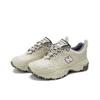 New Balance ML801GWB 男士复古老爹鞋 *2件