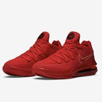NIKE 耐克 LeBron XVII Low PH EP 男子篮球鞋