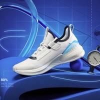 ANTA 安踏 C37度 912035532 男女款跑鞋 *2件