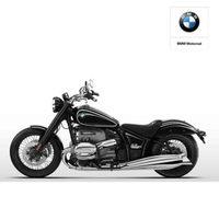 宝马(BMW)摩托车 R18 黑色 定金10000元