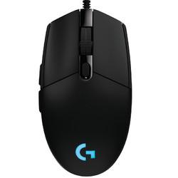 Logitech 罗技 G102 第二代 LIGHTSYNC 游戏鼠标