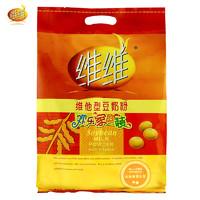 维维豆奶粉760g克*4袋 家庭装营养早餐食品