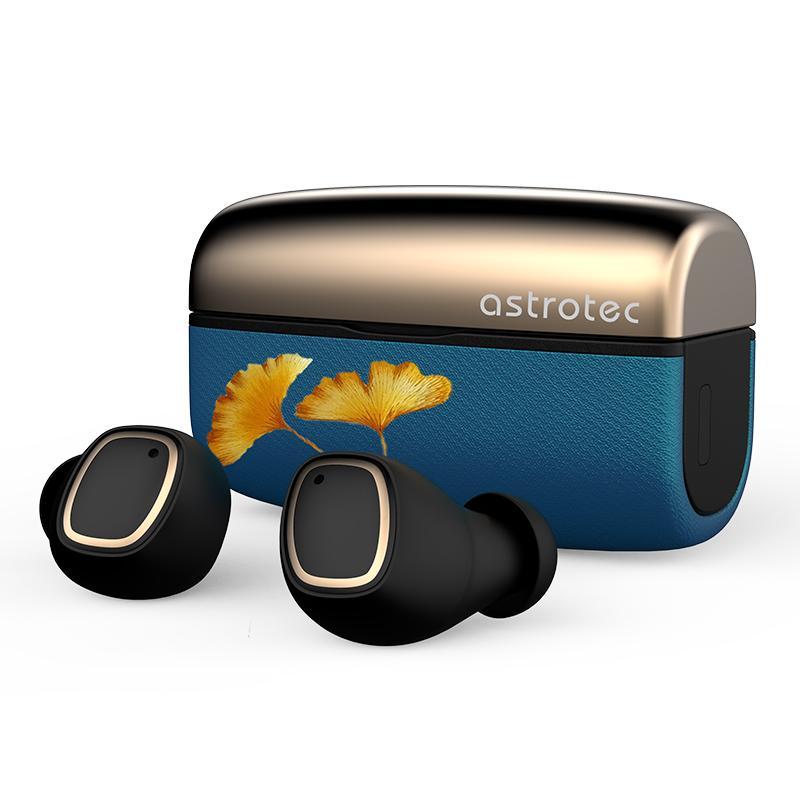 Astrotec 阿思翠 S80 真无线蓝牙耳机 国潮版