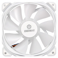 Enermax 安耐美 高压旋风ARGB12cm机箱风扇