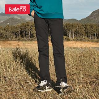 Baleno 班尼路 8884205100A31 男士休闲裤