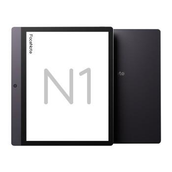 新品发售:iReader 掌阅 FaceNote N1 10.3英寸 电子书阅读器 32G